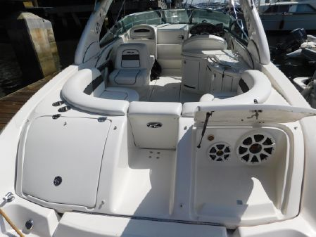 Sea Ray 290SLX image