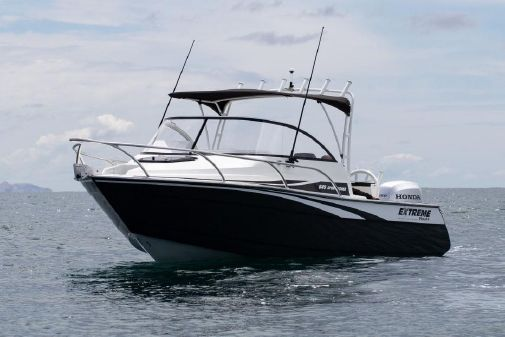 Extreme Boats 645 Sport Fisher image