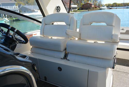 Monterey 340 Sport Yacht image