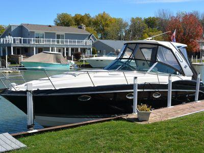 2013 Monterey<span>340 Sport Yacht</span>