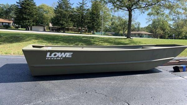 Lowe L1448M Jon