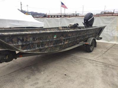 2005 Jon Boat<span>1860 Jon Boat</span>
