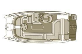 Starcraft Crossover 231 SCX IO SURF image