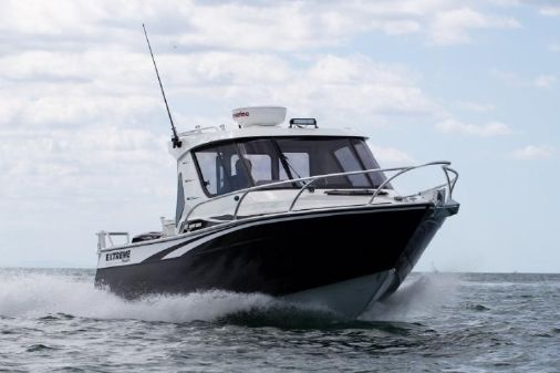 Extreme Boats 695 Game King image