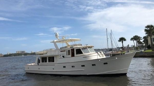 Fleming Motor Yacht