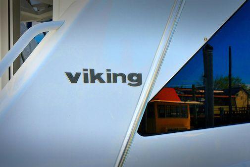 Viking 50 Convertible image