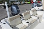 NauticStar 231 Coastal Center Console Bay/Deck Boat Hybridimage