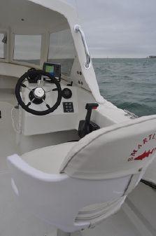 Smartliner Cuddy 21 image