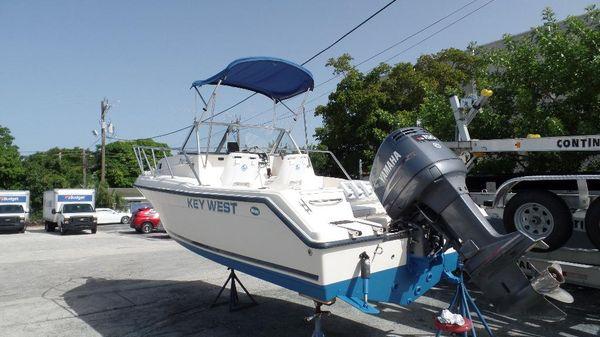 Key West 2020 Walkaround