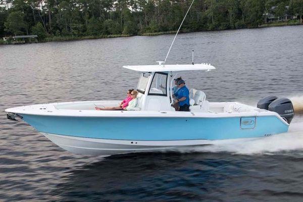 Sea Hunt Gamefish 30 - main image