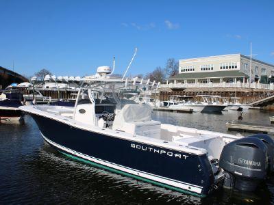 2015 Southport<span>33 FE</span>