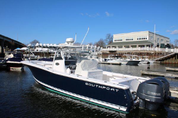 Southport 33 FE - main image
