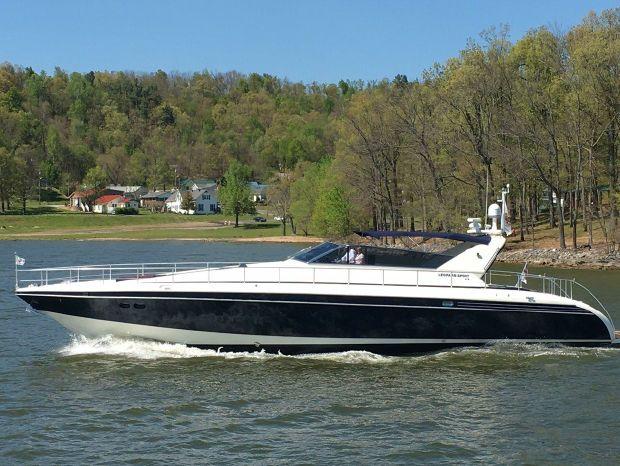 2006 Leopard 23 M Express
