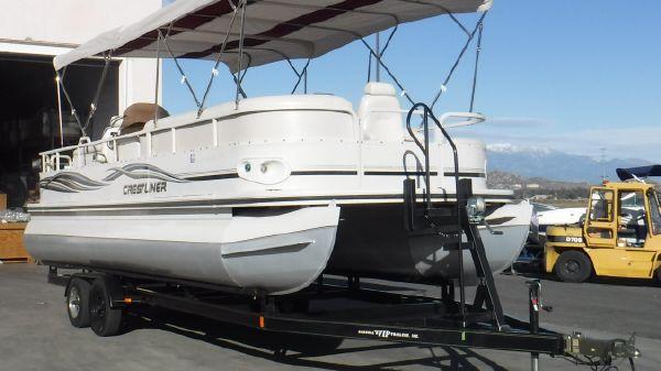 Crestliner 2685 LSI