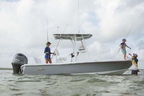 Sea Hunt BX 22 BR image