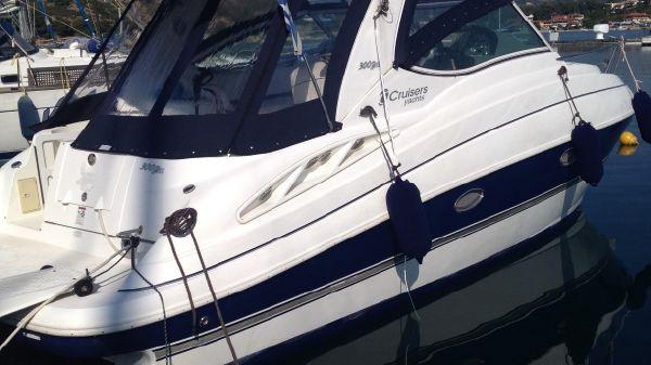 Cruisers Yachts CXi300