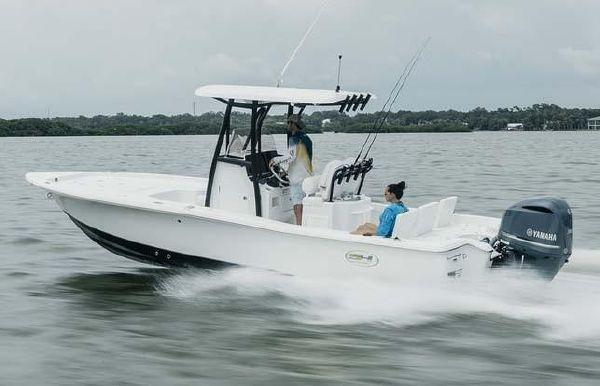2019 Sea Hunt BX 25 BR