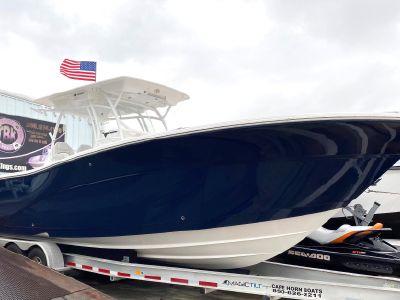 2020 Sea Fox<span>328 Commander</span>