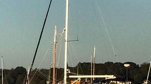 Elan Impression 434 Sail Boats For Sale Ct Elan Sailboat