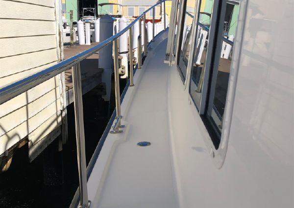Nordic Tugs 42 Fly Bridge image