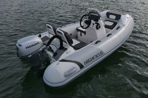 Highfield Sport 300 image