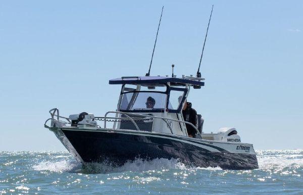 2021 Extreme Boats 745 CC