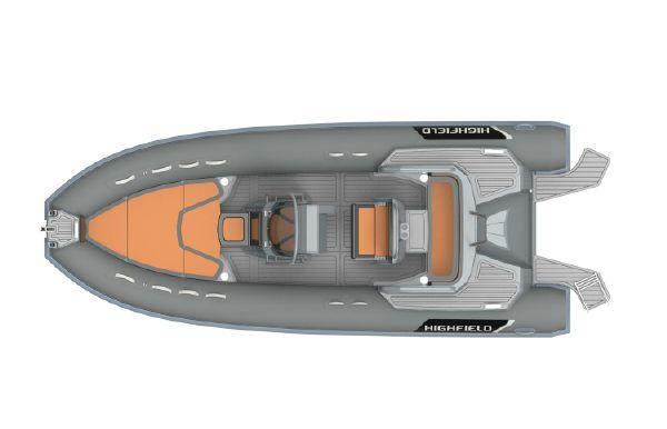 2021 Highfield Sport 650