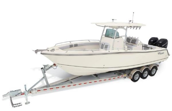 Mako New Boat Models - Bowers Marine