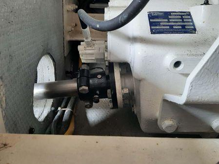 Silverton 42 Convertible image