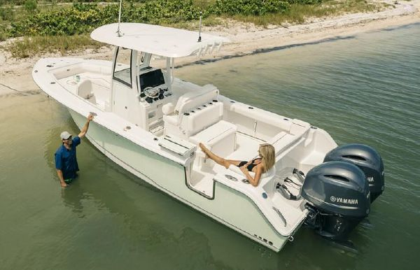2019 Sea Hunt Ultra 275 SE