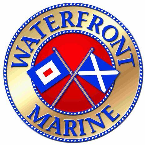 2001 Bayliner 232 Capri United States - Waterfront Marine
