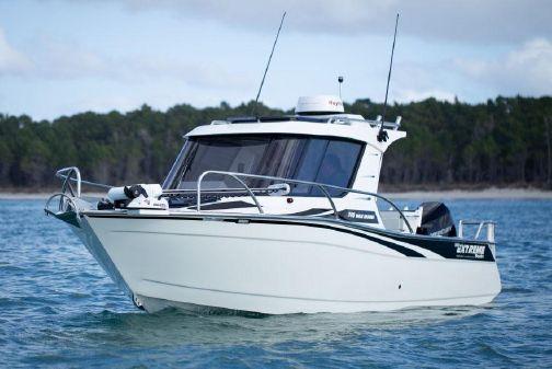 Extreme Boats 745 Walk Around image