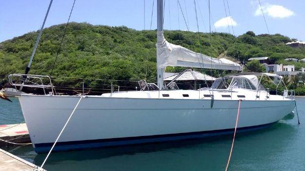 Beneteau Cyclades 51.5