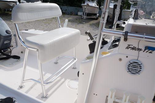 Sea Hunt Triton 172 image
