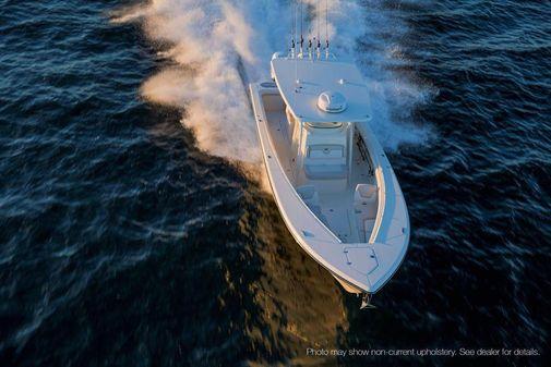Mako 334 CC Family Edition image