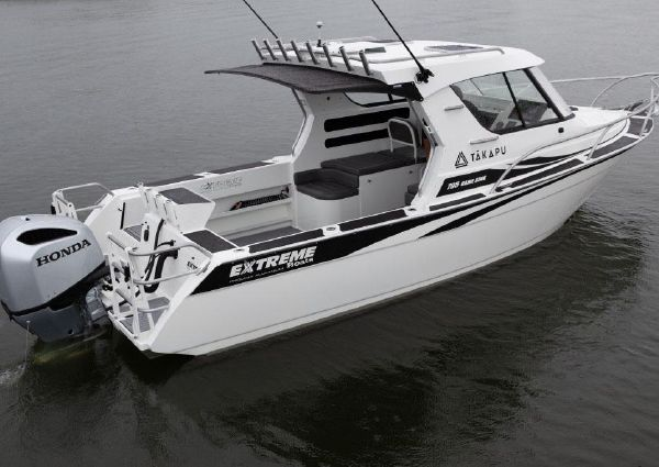 Extreme Boats 795 Game King image