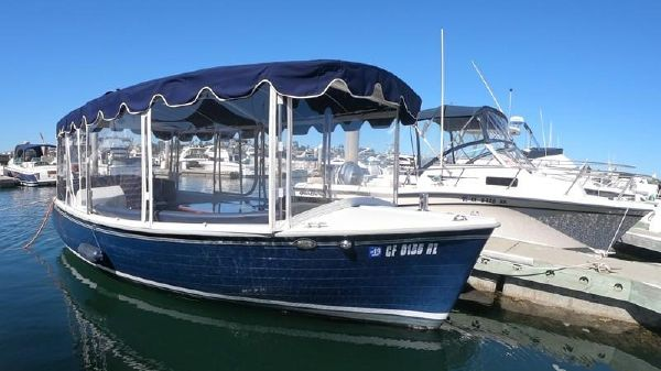 Duffy Snug Harbor 18