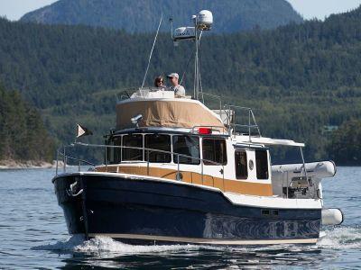 2019 Ranger Tugs<span>R-31 CB</span>