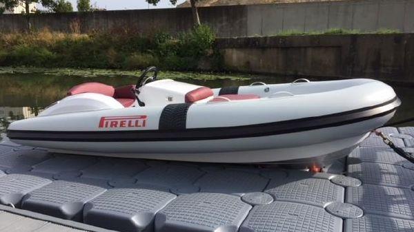 Pirelli J33
