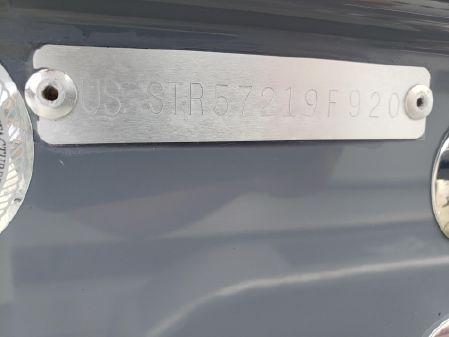 Starcraft 2000 OB Limited image