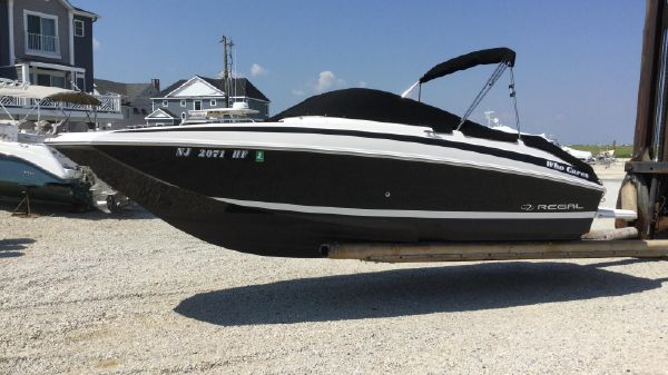 Used Regal Boats For Sale - Stone Harbor Marina in United States