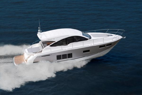 Fairline Targa 48 Open - main image
