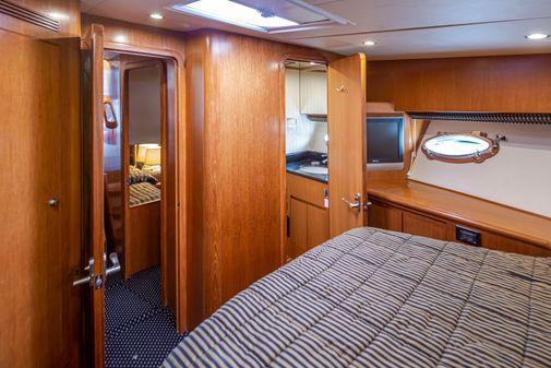 Ocean Alexander 42 Sedan image