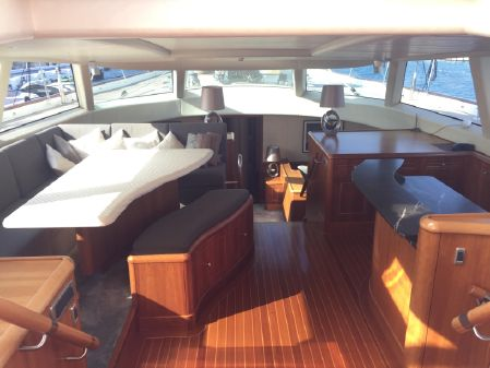 Fitzroy yachts 41m image