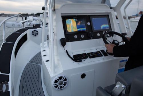 Extreme Boats 605 Centre Console image