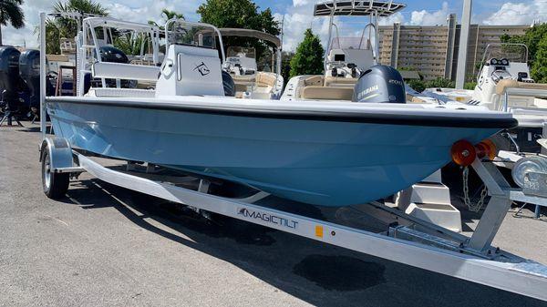 Piranha F2000