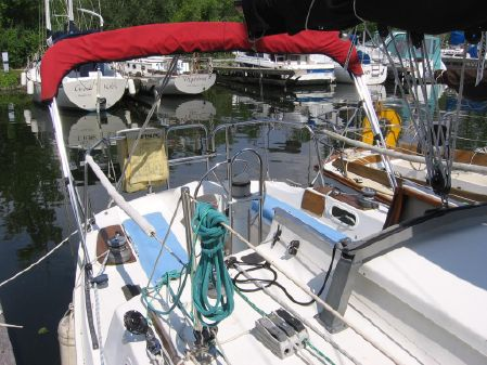 Newport 27 image