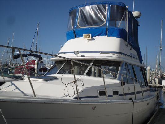 Bayliner 3270 Motoryacht - main image