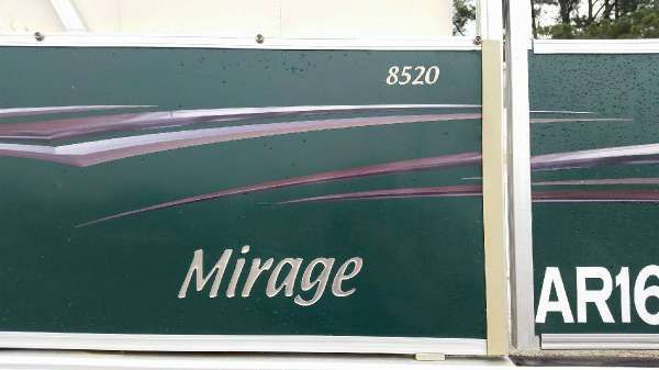 Sylvan MIRAGE 8520 F-N-C image