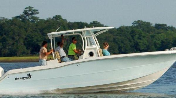 Key West 281CC